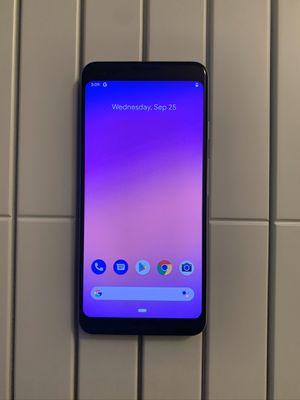 Google pixel 3a unlocked for Sale in Gastonia, NC