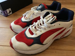 LIKE NEW Puma cells size 11 for Sale in Sacramento, CA