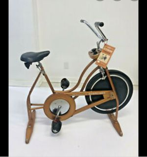 70's Schwinn exercise bike for Sale in Federal Way, WA