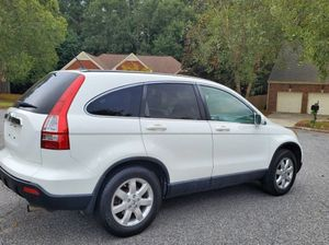 Great 2007 Honda CRV EX-L FWDWheels Urgent Title for Sale in Nashville, TN