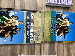 Small group textbook for Sale in Bakersfield, CA