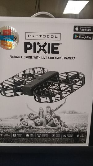 Protocol Video Drone for Sale in Dallas, TX