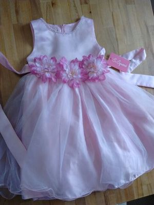 Flower girl/special occasion dress for Sale in Puyallup, WA