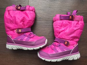 New baby/ toddler / girls boots, 7us, Stride Rite. for Sale in Denver, CO