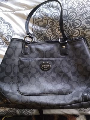Coach bag for Sale in Bothell, WA