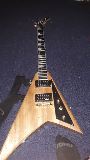 Jackson guitar for Sale in Delta, OH