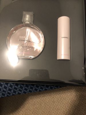 Perfume by Chanel for Sale in Chicago, IL