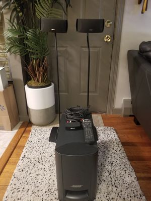 BOSE FREESTYLE POWERED SPEAKER SYSTEM for Sale in Shrewsbury, MA