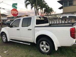 2006 nissan frontier crew cab for Sale in Aiea, HI