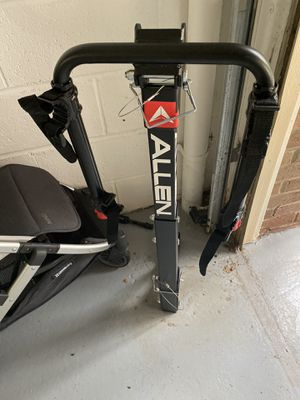 Allen bicycle rack. for Sale in Leonia, NJ