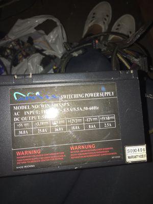 Computer parts bundle for Sale in Carson, CA