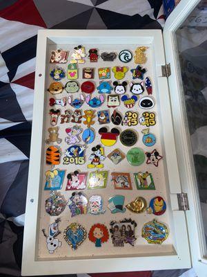Disney pins for Sale in Diamond Bar, CA