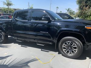 tacoma predator look steps for Sale in Westminster, CA