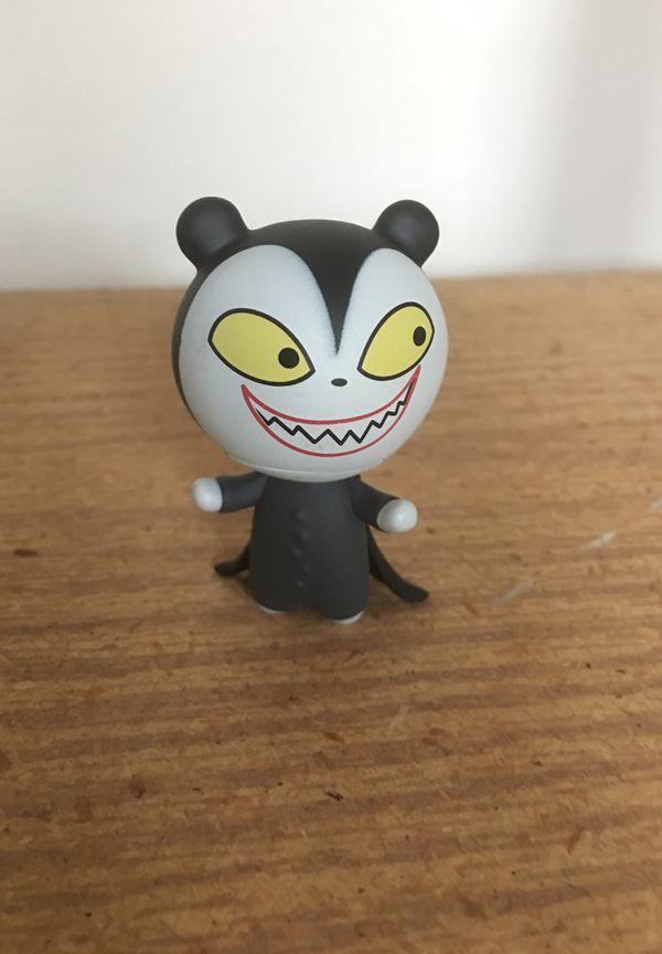 Funko mystery minis - nightmare before Christmas series 1 - vampire teddy