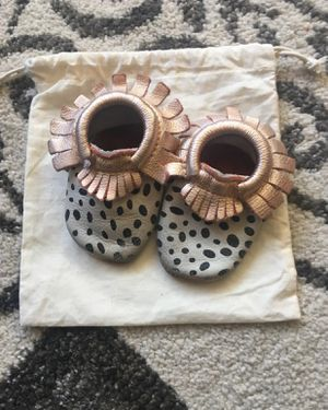 Freshly picked Dalmatians rose gold size 2 for Sale in Chula Vista, CA