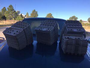 Egg cartons for Sale in Colorado Springs, CO