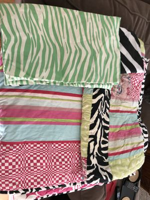 Pottery Barn Teen Bedding for Sale in Hingham, MA