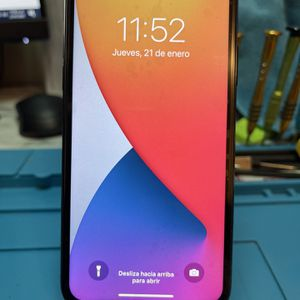 iPhone X 256gb.. $320 Not Low for Sale in Denver, CO