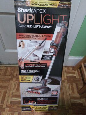 Shark Apex UpLight Corded Lift Away Vacuum for Sale in Washington, DC