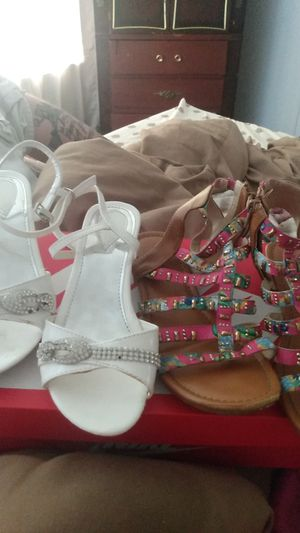 High heels and sandals for Sale in Chatsworth, GA