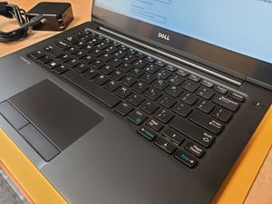 Dell laptop UHD touch screen for Sale in Williamsburg, VA