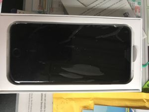 iPhone 6plus gray $300 unlimited plan included! for Sale in Detroit, MI