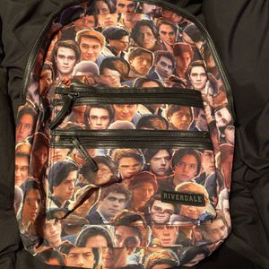 riverdale backpack for Sale in San Antonio, TX
