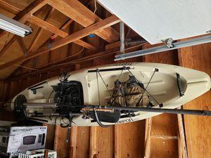 Tarpon 120 Kayak for Sale in Tigard, OR