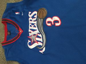 a34a4c893786 Lebron James Stitched High School Jersey. Original Limited Edition ...