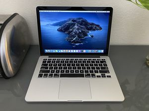 """Apple MacBook Pro Retina 13"""" Laptop (Early 2015) 2.7GHz i5 8GB 256GB for Sale in Fremont, CA"""