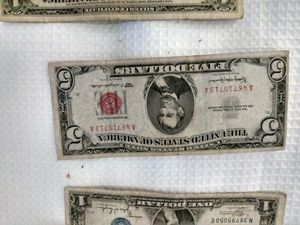 silver certificates for Sale in Palm Bay, FL