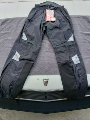 Motorcycle rain riding gear for Sale in Orlando, FL