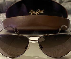Maui Jim Aviator Sunglasses for Sale in Newton,  MA