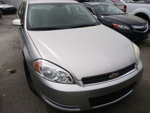 2006 Chevy Impala for sale for Sale in Douglasville, GA