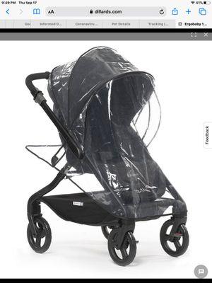 Ergobaby 180 reversible stroller weather shield for Sale in Wichita, KS