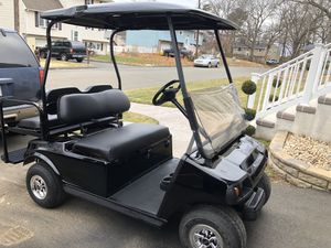 2006 clubcar gas ds golfcart for Sale in East Haven, CT