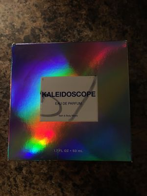 Bath and body works kaleidoscope perfume for Sale in Orlando, FL