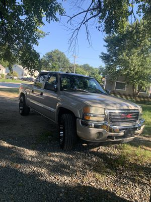 2005 GMC Sierra 1500 for Sale in Glen Burnie, MD
