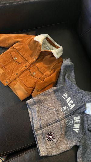 Boys 12mths jackets for Sale in Allen Park, MI
