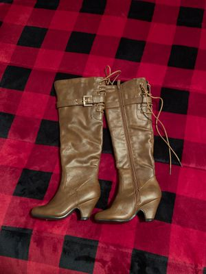 Size 9 toddler girl boots brand new for Sale in Puyallup, WA