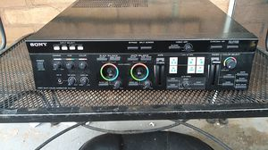 Sony Xv C900 for Sale in Overland, MO