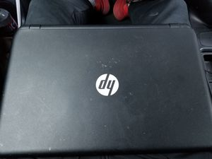 HP 15 Notebook for Sale in Garland, TX