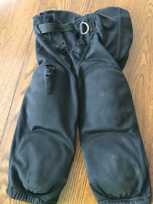 FREE Youth football pants size SM for Sale in Ruckersville, VA