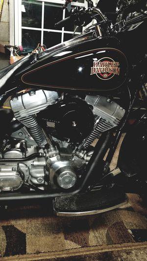 02 Harley Davidson Electra Glide for Sale in Quinton, VA