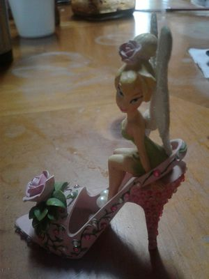 Hamilton tinker bell rose collection for Sale in Lodi, CA