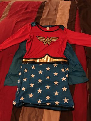 Halloween costume for Sale in WARRENSVL HTS, OH