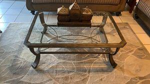 3 piece table set - beautiful for Sale in Glendale, AZ