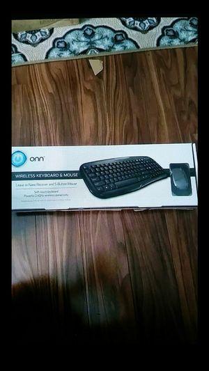 Wireless keyboard for Sale in Orlando, FL