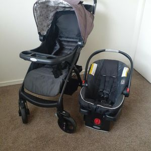 Graco Verb Click Connect Stroller for Sale in Chico, CA