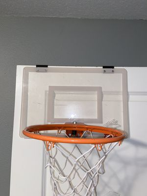 Basketball hoop for Sale in West Linn, OR
